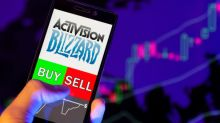 Is Activision Blizzard Stock Set to Rally 16% to $65?