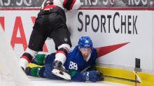 GARRIOCH: Three straight wins, 30 saves for Matt Murray and a 3-0 victory as the Ottawa Senators shutout the Canucks