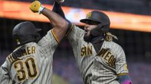 MLB's postseason bracket is set. Here's how to watch a jam-packed slate of playoff baseball