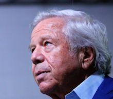 Robert Kraft: New England Patriots owner charged in prostitution and human trafficking ring bust