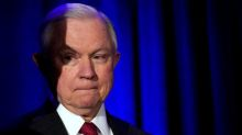 U.S. Attorney General Sessions forms cyber task force to probe election meddling
