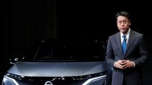 New Nissan CEO rules out closer capital ties with Renault
