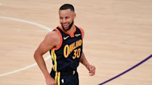 Stephen Curry rooting for Sixers, makes bold NBA Finals prediction