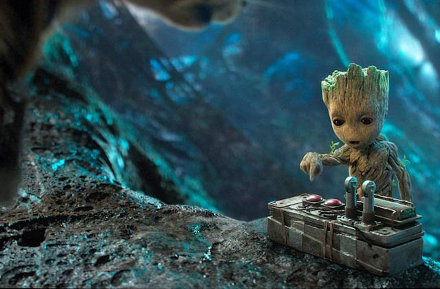 Recommended Reading: A second act for 'Guardians of the Galaxy'