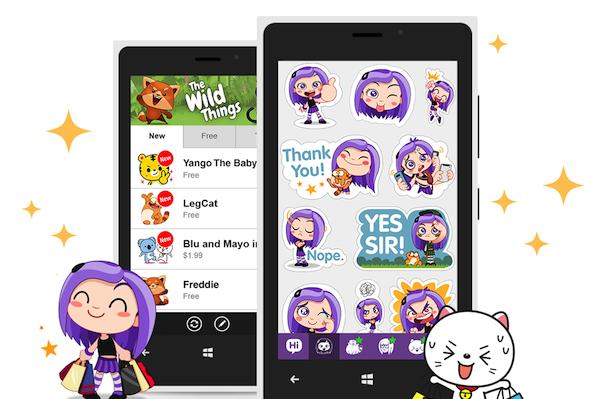 Viber improves notifications and statuses in latest Windows Phone 8 update