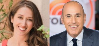 Lauer accuser suffered PTSD, attempted suicide