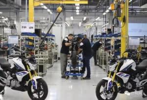BMW在巴西市占率大幅增加!成為世界第6大市場