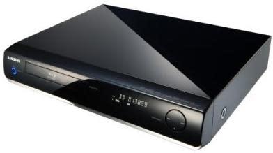 Samsung axes BD-P2400, delays BD-UP5000 combo player