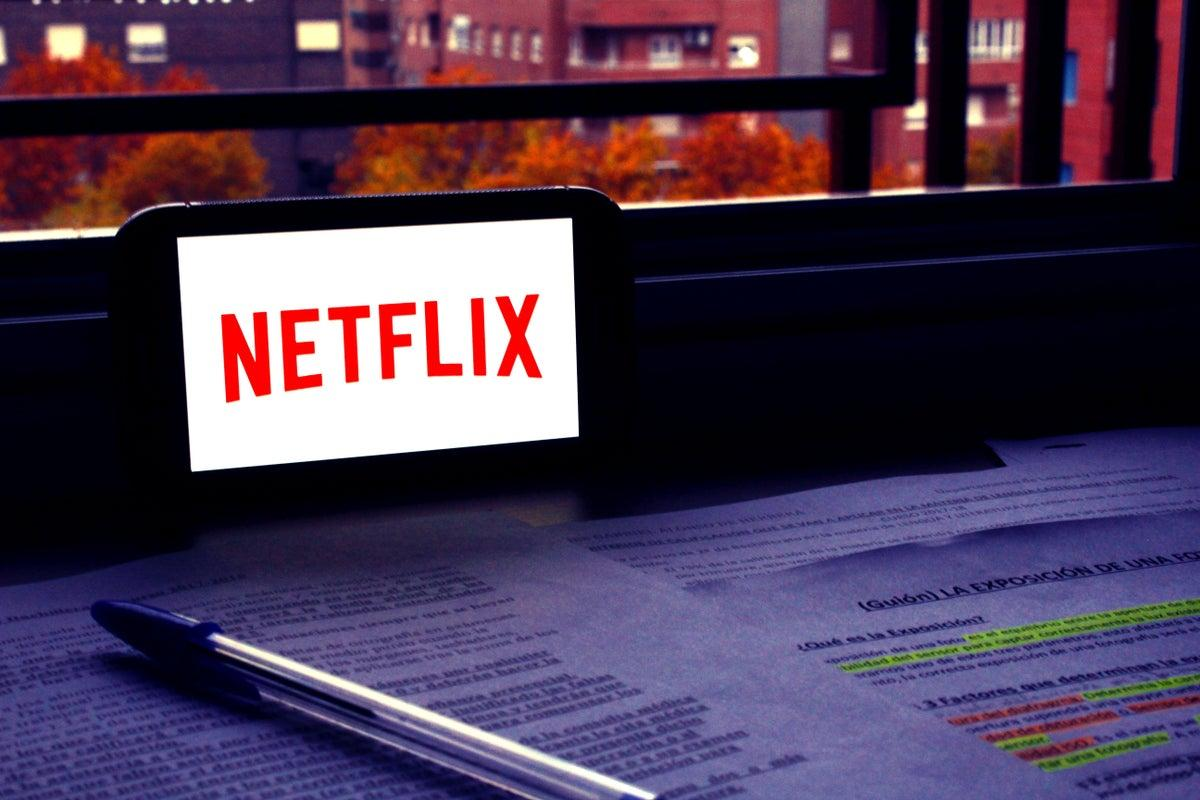 Netflix Will Totally Come After You If You Keep Sharing Your Password With Everyone - Yahoo Lifestyle