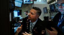 Stock market news live updates: Stock futures hug the flat line after worst September since 2011