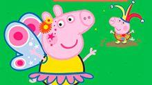 Un cine pide perdón tras proyectar tráileres de terror antes de una película de Peppa Pig