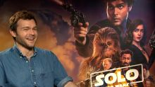 Alden Ehrenreich wants to channel Indiana Jones for Solo sequel (exclusive)