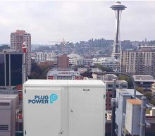 Plug Power Jumps On Raised 2021, 2024 Targets — Then OKs Stock Sale