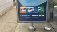 """TRIDENT® Gum Unveils New """"Chew Through"""" Campaign To Help Consumers Manage Everyday Inconveniences, Like The Daily Commute"""