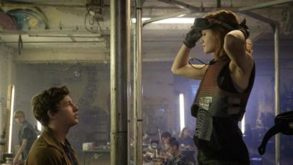 Ready Player One director Steven Spielberg confirms Star Wars references
