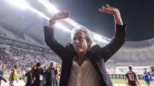 Oficial! Flamengo confirma saída de Jorge Jesus; treinador irá ao Benfica