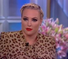 Meghan McCain Demands to Be Taken Seriously by 'The View' Co-Hosts