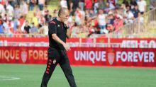Monaco coach Jardim in spotlight amid awful start to season