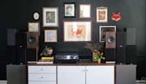 The best passive bookshelf speakers for most people