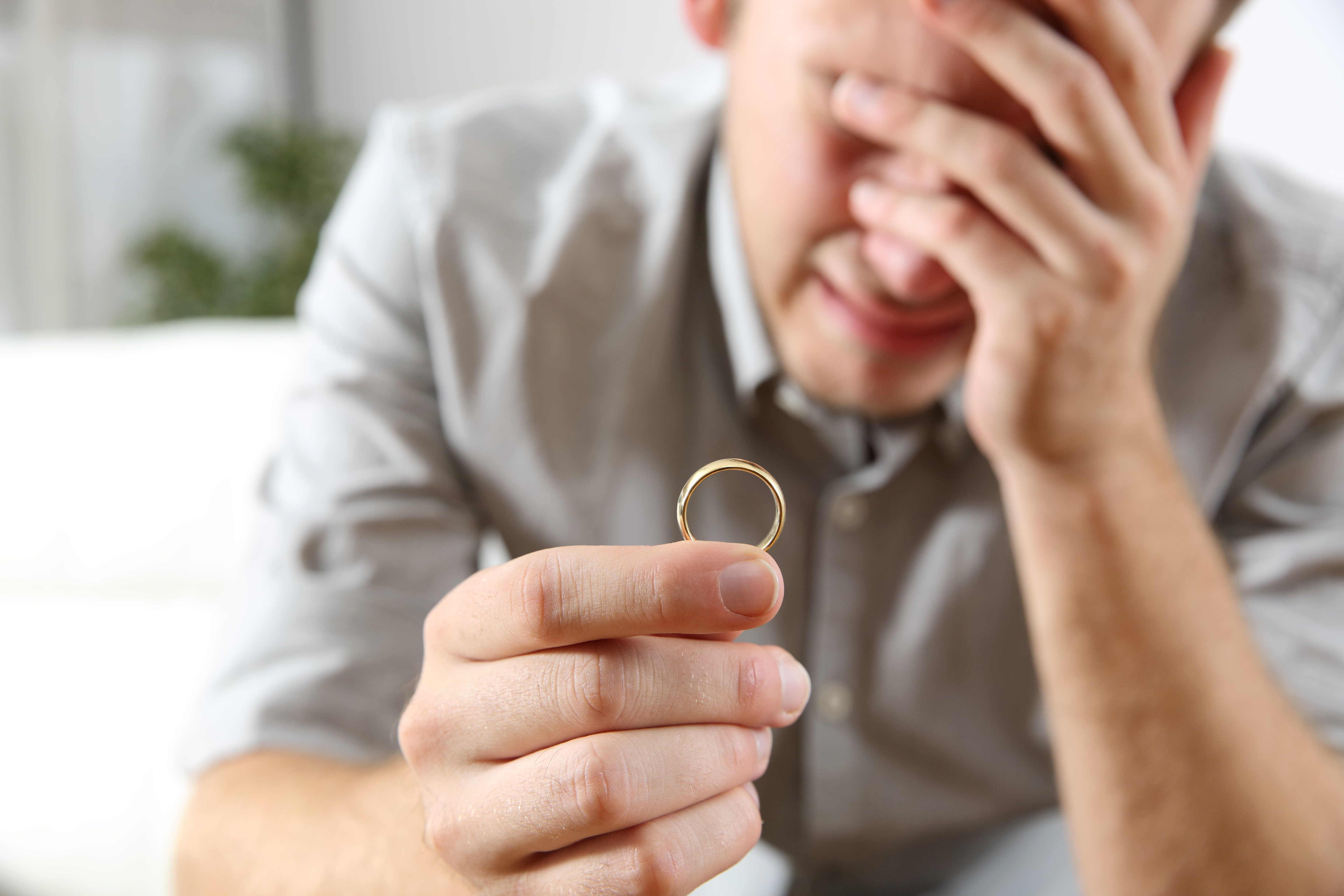 Man has no recollection of proposing after taking sleeping pills