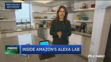 Amazon Alexa completes its tie-up with Microsoft Cortana