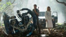'Jurassic World' is Feminist Because of the Dinosaurs