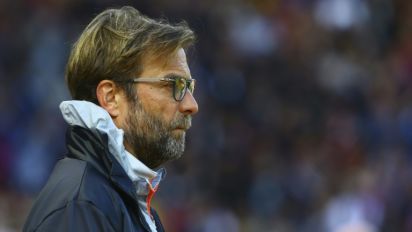 Klopp urges Liverpool to take pride in battle