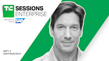 Microsoft Azure CTO Mark Russinovich will join us for TC Sessions: Enterprise on September 5