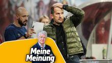 """Reif: """"Schalke braucht keine Fantasie mehr"""""""