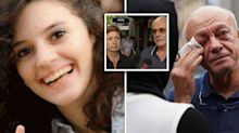 Couple whose daughter was killed overseas have message for Aiia Maasarwe's family