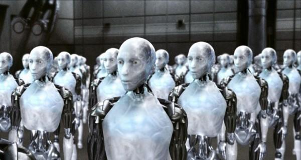 Foxconn wants one million new workers, must be robotic