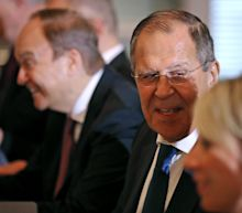 'We've shared plenty of facts': Pompeo, Lavrov clash over election meddling before Trump meeting