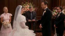 'The Big Bang Theory' wedding gives Mark Hamill the feels