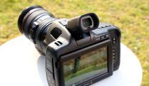 Blackmagic's BMPCC 6K Pro is a more practical cinema camera