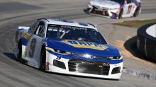 NASCAR playoff race at Martinsville live updates: Chase Elliott wins Stage 2