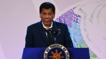 Philippine chief justice warns of threat to democracy