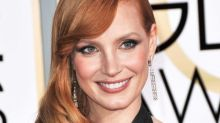 Jessica Chastain Looks Like A Different Person With Her New Hair