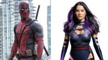 Olivia Munn Hopes For Deadpool Team-Up In X-Force