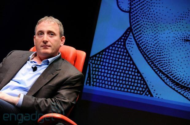 Waze CEO Noam Bardin: the future of mobile is fighting for a user's time