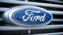 Buy Ford Stock for Big Dividends and Improving Auto Sales