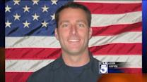 Search Intensifies for Arcadia Firefighter Who Disappeared on Hike