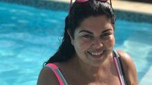Fabiana Karla fala sobre aceitação: 'Me amava quando pesava 69 kg, assim como me amo hoje'