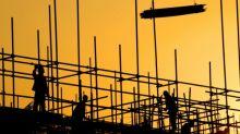 三隻受惠基建穩經濟的建材股