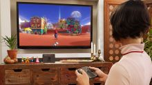 Why Nintendo Stock Popped Today
