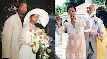 After 20 years of marriage, this couple is as gorgeous and in love as ever