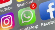 Wegen Coronakrise: WhatsApp schränkt Funktion ein
