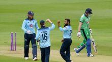 Rashid shines as Campher takes Ireland to 212-9 in 2nd England ODI