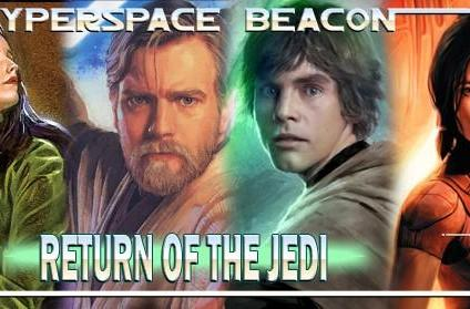 Hyperspace Beacon: Return of the Jedi