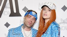 Bella Thorne announces Mod Sun breakup: 'I will always love you'