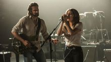 Lady Gaga's 'A Star Is Born' trailer is giving critics Oscars chills